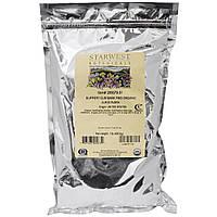 Starwest Botanicals, Органический порошок коры ржавого вяза, 1 фунт (453,6 г)