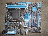 Asus M5A78L-M LX (Rev.1.02) Socket AM3+  + CPU AMD Athlon II x3 425 (3x2.7GHz) + Cooler Master