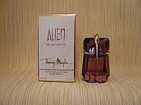 Thierry Mugler - Alien Eau De Toilette (2009) - Туалетная вода 30 мл - Редкий аромат, снят с производства