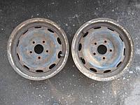 Диск колесный R14 Форд Скорпио Ford Scorpio Опель Омега А Opel Omega A