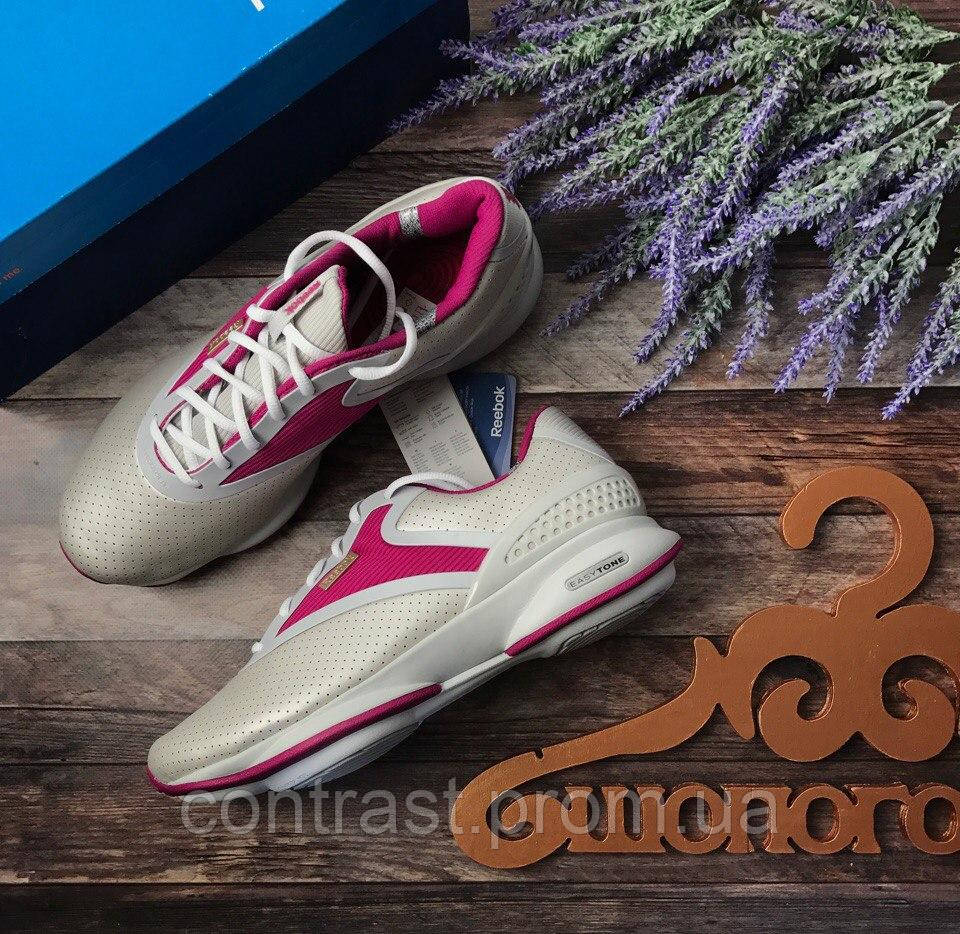 5c621d00d5e7 Оригинальные кроссовки Reebok EasyTone с уникальной технологией активизации  мышц SH1424 - Интернет Магазин стильной одежды shopagolic