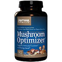 Jarrow Formulas, Mushroom Optimizer, 90 капсул