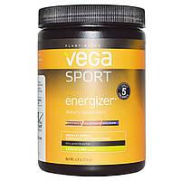Vega, Спорт, энергетик, без сахара, лимон и лайм, 136 г (4,8 унции)