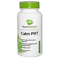 NeuroScience, Inc., Успокаивающее PRT, 60 капсул