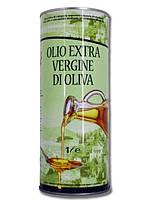 Оливковое масло Olio Extra Vergine di Oliva 1 л 1-ый отжим