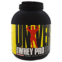 Universal Nutrition, Сыворотка Pro Ultra, белковая добавка, клубника и банан, 5 фунтов (2,27 кг)