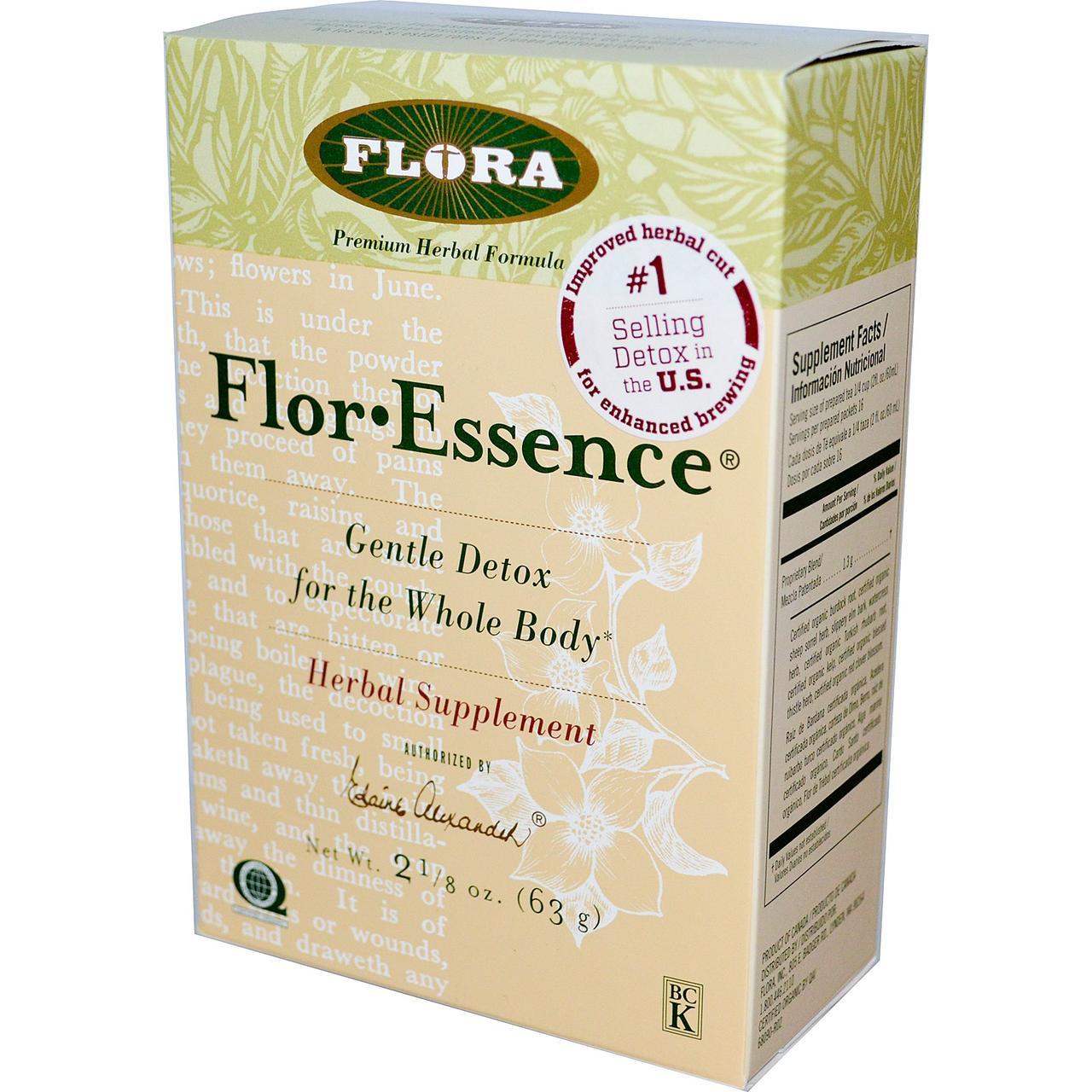 Flora, флор, 32 жидких унций (946 мл) – отзывы, инструкция по.