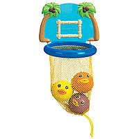 """Игровой набор для ванной """"Баскетбол"""", Munchkin (011123)"""
