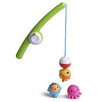 """Игрушка для ванной """"Весёлая рыбалка"""", Munchkin (01168401)"""