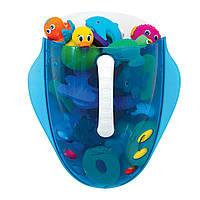"""Контейнер для игрушек в ванной """"Bath Toy Scoop"""", Munchkin (011338)"""