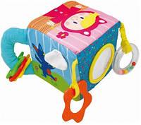 Развивающая игрушка-куб Элоди и ее друзья Bam Bam (297575)