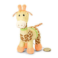 Мягкая музыкальная игрушка Жираф Sterntaler (61130)