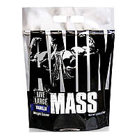 Universal Nutrition, Animal Mass, ваниль, 5,09 фунта (2,3 кг)