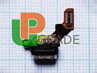 Шлейф для Sony E2303 Xperia M4/E2306/E2312/E2333, с разъемом зарядки