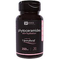 Sports Research, Phytoceramides Lipowheat® 350mg (30 softgels)