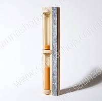Песочные часы Sawo 550-RP для бани, сауны.