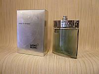 Mont Blanc - Individuel Pour Homme (2003) - Туалетная вода 75 мл - Старый дизайн, формула аромата 2003 года
