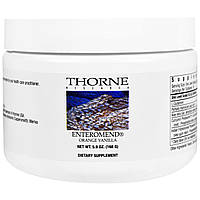 Thorne Research, Энтероменд, апельсин и ваниль, 5,9 унции (168 г)