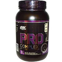 Optimum Nutrition, Про комплекс из изолированного и гидролизованного протеина с насыщенным вкусом молочного шоколада, 760 г