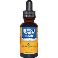 Herb Pharm, Тонизирующие соединения для нервной системы, 1 жидкая унция (29.6 мл)