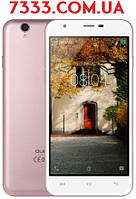Смартфон Oukitel U7 MAX Pink Розовый