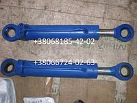 Гидроцилиндр поворота Т-150 (80х45х280)