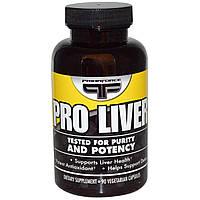 Primaforce, Pro Liver, формула для защиты печени 90 растительных капсул