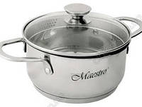 Кастрюля Maestro MR-3510-20(объем 3 л)