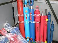 Гидроцилиндр ЦС-100х400 (нового образца)