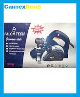 Рубанок Falon Tech 1200