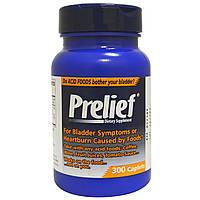 Prelief, Prelief, пищевая добавка, 300 капсуловидных таблеток