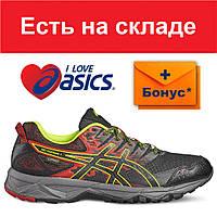 Кроссовки для бега по бездорожью мужские Asics Gel-Sonoma 3 G-TX