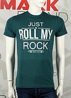 Valimark 2017 мужская футболка just roll my rock код 17235