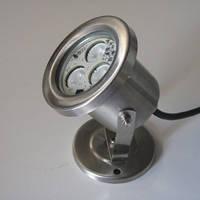 Светильник светодиодный UAPK-3