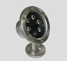 Светильник светодиодный UAPK-6