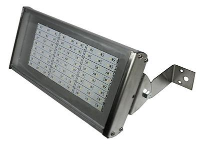 Светодиодный LED прожектор UPM-60