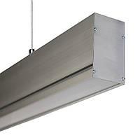 Светодиодный линейный светильник LINE- 45W, фото 1
