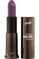 Губная помада p2 FULL COLOR lipstick № 240 know it all