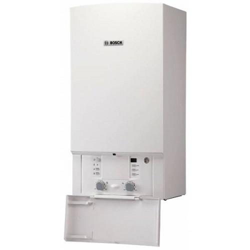 Настенный газовый котел Bosh Condens 7000W -ZWBR 35-3 A .