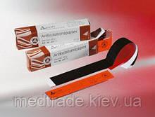 Артикуляційна папір Becht - 144 шт/уп