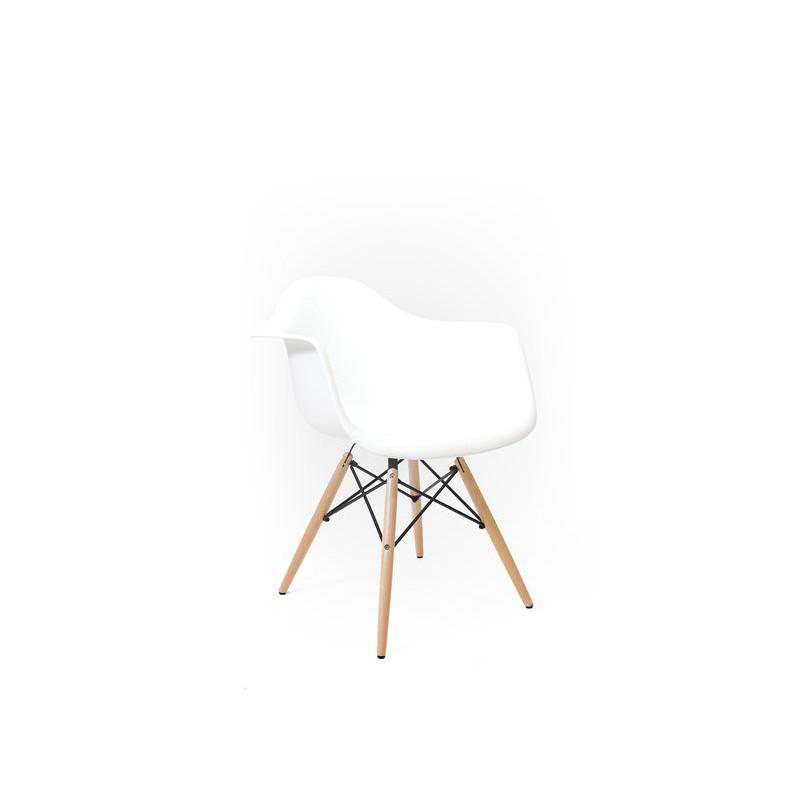"Оригинальный стул ""Twist"" (Твист). (62х64х78 см)"