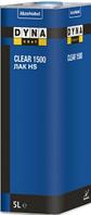 Лак Clear 1500 EMEA-CIS Dynacoat 5л