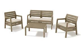 Комплект садовой мебели Delano Lounge Set (Time Eco TM)