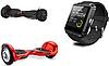 Новая линейка гиробордов и Smart Watch уже в нашем магазине.05.04.2017