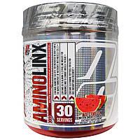 ProSupps, Пищевая добавка AminoLinx Elite, сила аминоматрицы, арбуз, 14,3 унций (405 г)