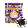 Органический чёрный чай с ароматом ванили и карамели, 100г Terre d'oc