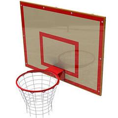 Щиты и кольца баскетбольные