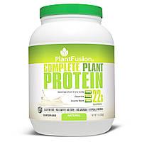 PlantFusion, Complete Plant Protein, натуральный, 2 фунта (908 г)