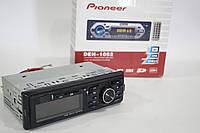 USB/SD MP3 проигрыватель Pioneer DEN-1052 1Din автомагнитола, фото 1