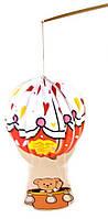 Фонарь с подсветкой - Воздушнй шар